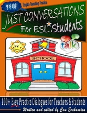 Just Conversations ebook by Cas Erchamion