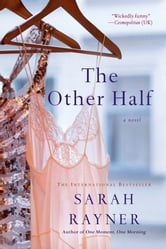 The Other Half ebook by Sarah Rayner