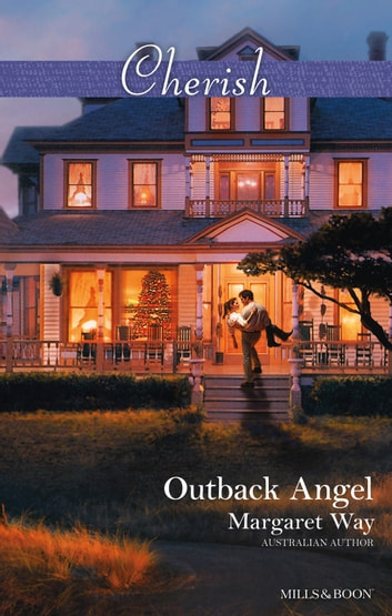 Outback Angel ebook by Margaret Way