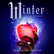 Winter audiobook by Marissa Meyer