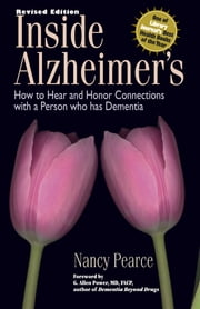 Inside Alzheimer's ebook by Nancy Pearce