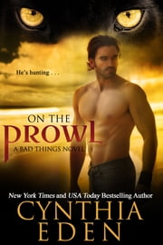 On The Prowl ebook by Cynthia Eden