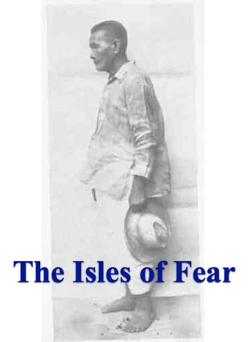 The Isles of Fear ebook by Katherine Mayo