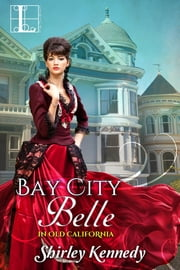 Bay City Belle ebook by Shirley Kennedy