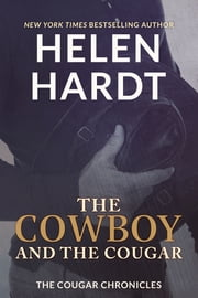 The Cowboy and the Cougar ebook by Helen Hardt