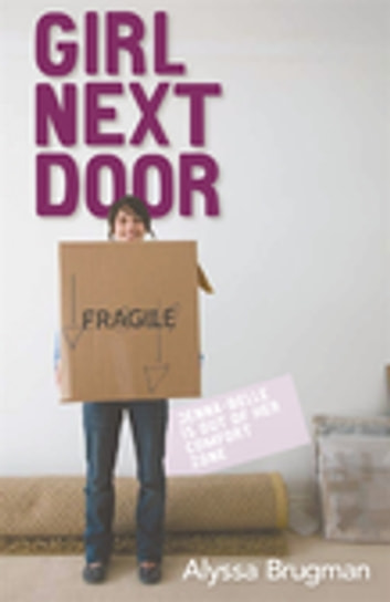 Girl Next Door ebook by Alyssa Brugman