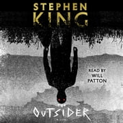 The Outsider - A Novel audiobook by Stephen King