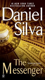 The Messenger ebook by Daniel Silva