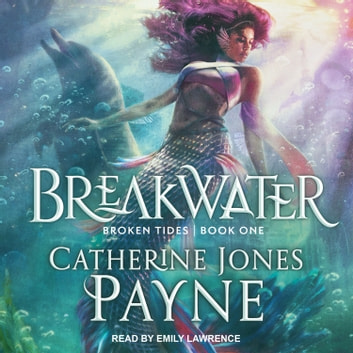 Breakwater audiobook by Catherine Jones Payne