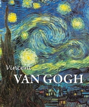 Vincent van Gogh: Perfect Square ebook by Victoria Charles
