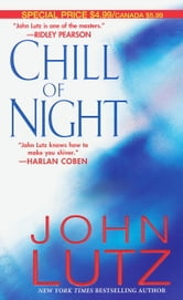 Chill Of Night ebook by John Lutz