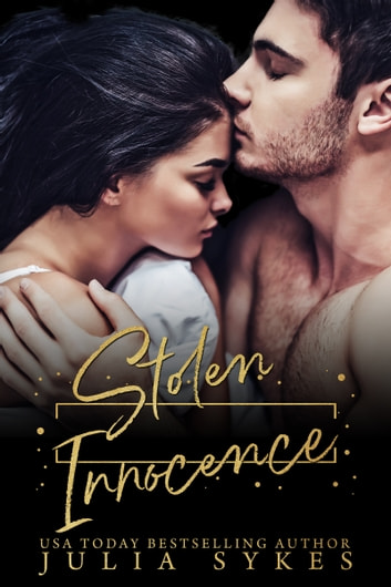 Stolen Innocence ebook by Julia Sykes