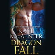 Dragon Fall audiobook by Katie MacAlister