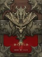 Diablo III: Book of Cain ebook by Blizzard Entertainment