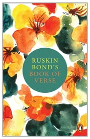 Ruskin Bond's Book of Verse ebook by Ruskin Bond