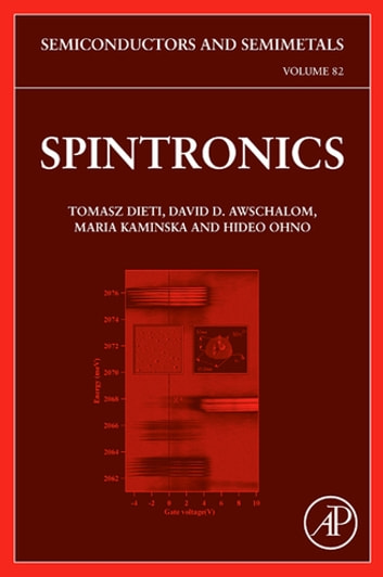 Spintronics ebook by