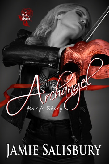 Archangel ebook by Jamie Salisbury
