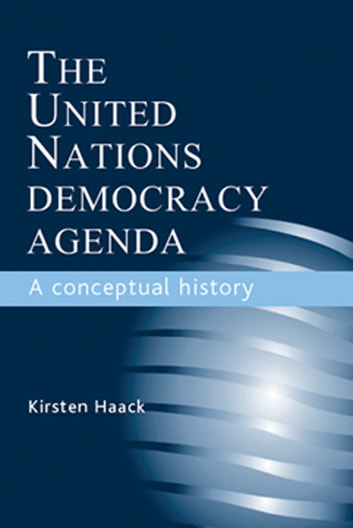 democracy and the un Below you will find some of the varied definitions of democracy which we have organized according to our four main issues we have also provided a section for notre.