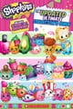 Updated Ultimate Collector's Guide (Shopkins) ebook by Scholastic,Scholastic