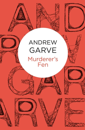 Murderer's Fen ebook by Andrew Garve