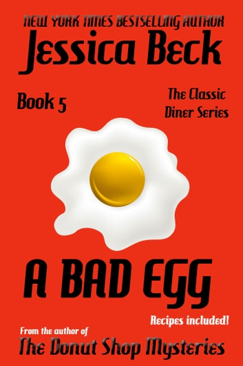A Bad Egg ebook by Jessica Beck