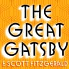 Great Gatsby, The audiobook by