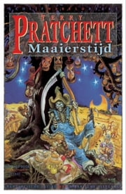 Maaierstijd ebook by Terry Pratchett