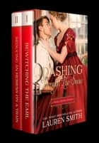 Dashing Through the Snow: A Holiday Regency Duology ebook by Lauren Smith