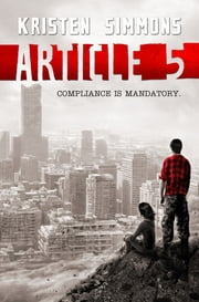 Article 5 ebook by Kobo.Web.Store.Products.Fields.ContributorFieldViewModel