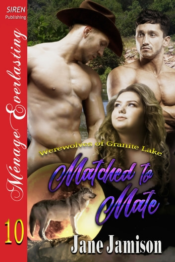 Matched to Mate ebook by Jane Jamison