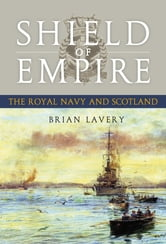 Shield of Empire ebook by Brian Lavery