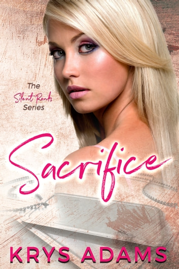 Sacrifice ebook by Krys Adams