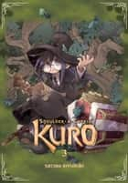 Shoulder-a-Coffin Kuro, Vol. 3 eBook by Satoko Kiyuduki
