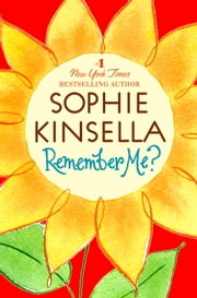 Remember Me? ebook by Sophie Kinsella