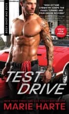Test Drive ebook by