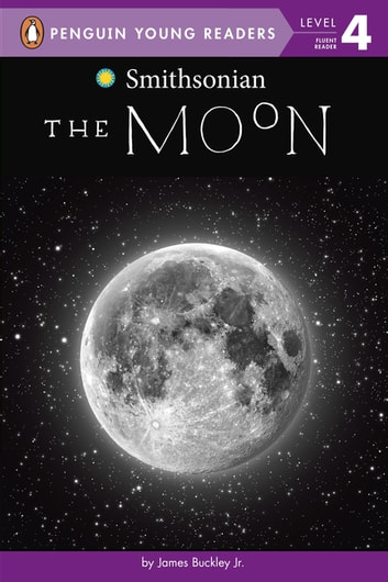 The Moon ebook by James Buckley, Jr.