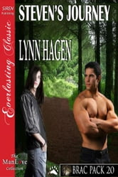 Steven's Journey ebook by Lynn Hagen