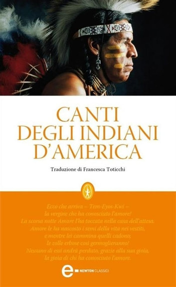 Canti degli indiani d'America ebook by AA.VV.