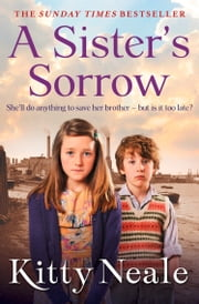 A Sister's Sorrow ebook by Kitty Neale