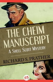 The Cheim Manuscript ebook by Richard S Prather