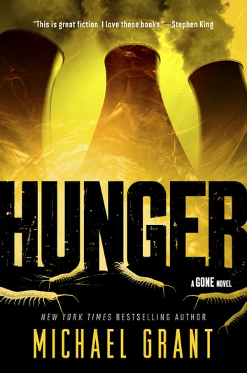 Hunger ebook by Michael Grant