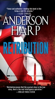 Retribution ebook by