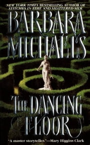 The Dancing Floor ebook by Barbara Michaels