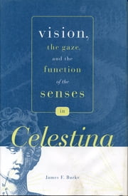 Vision, the Gaze, and the Function of the Senses in ebook by James F. Burke