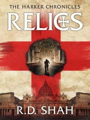 Relics ebook by R.D. Shah