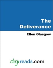 The Deliverance ebook by Glasgow, Ellen