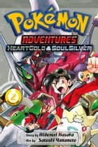 Pokémon Adventures: HeartGold and SoulSilver, Vol. 2 ebook by