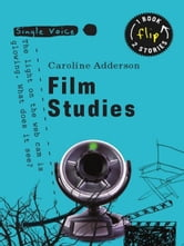Film Studies ebook by Caroline Adderson