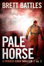 Pale Horse ebook by Brett Battles