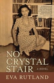 No Crystal Stair ebook by Eva Rutland